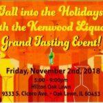 Kenwood Tasting Ticket 2018
