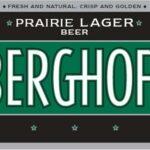 Berghoff Prairie Lager Logo