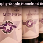 Murphy Goode Homefront Red Ad