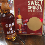 Southern Comfort Caramel Ad