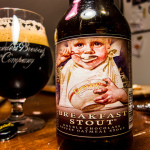 Founders Breakfast Stout Ad